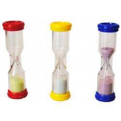 Nuestros relojes de arena