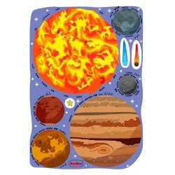 Maxi Planets