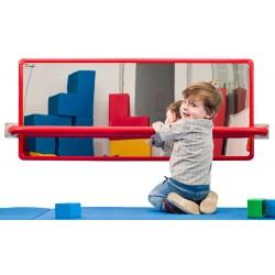 Safety Acrylic Mirror:...