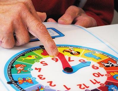 éducation spécialisée - personnes âgées